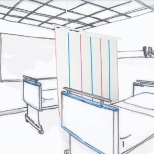 MED-Activ Classic ® – écran pensé pour les grands espaces